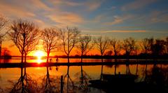 Zo mooi is het vanochtend....vroeg opstaan dan zie je het....op de fiets...Reeuwijk #buienradar