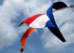 Willem-Alexander, Claus, George, Ferdinand van Nassouwe! #buienradar