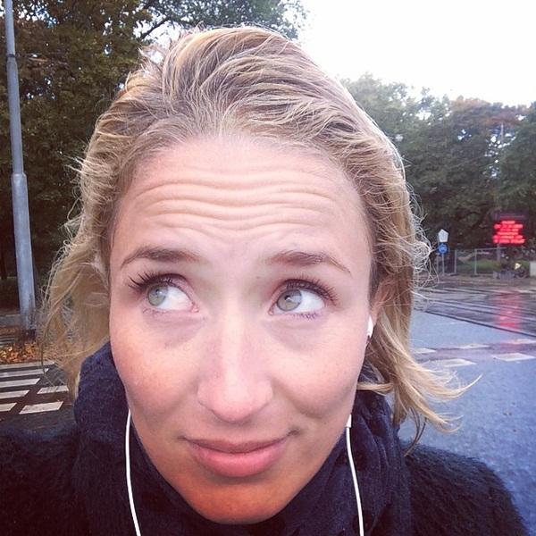 Mijn haar zat zo goed vanmorgen wetselfie sanny verhoeven for Sanny zoekt geluk instagram