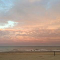 #zonsopgang #zon #zandvoort