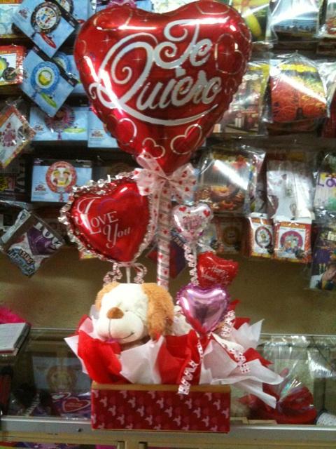 Imagenes de arreglo de dia de San Valentín - Imagui