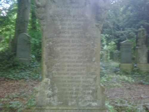 aug 29th 1888 age 41 yrs