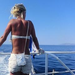 Bring me summer🔙please #bronze #skin #blond #hair #zon #water #genieten #zomer