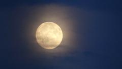 Stille nacht! #buienradar