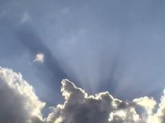 Zon en wolken wisselen elkaar af vandaag #buienradar