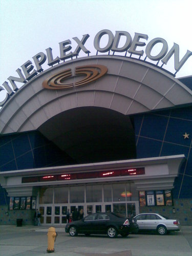 For starters, there's the Cineplex Odeon Queensway. 2008_06_17_parkway.jpg