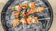 De barbecue kan weer aan #buienradar
