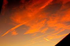 Prachtige  lucht  op  Zaterdag #buienradar