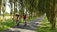 Vandaag, 1 aug. hele mooie fietsdag in Groningen. #buienradar