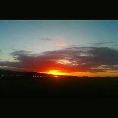 zonsondergang Medemblik  #buienradar