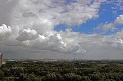 de hollandse wolken!!! #buienradar