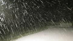 Eerste sneeuw dit jaar en dit seizoen,precies een jaar geleden toen ook sneeuw in Roodeschool.  #buienradar
