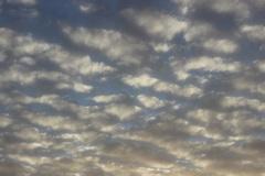 mooie lucht vanmorgen op 28 maart... #buienradar