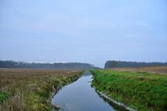 dinsdag start nog met veel bewolking boven zuidoost Brabant #buienradar