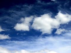 Even zijn de wolken wat vriendelijker geworden. #buienradar